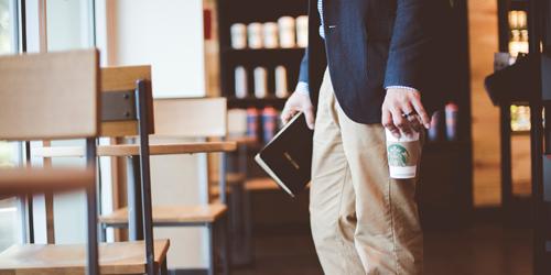 Bibe-Starbucks